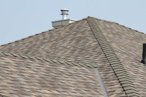 Grey Tiles Optimum Roofing