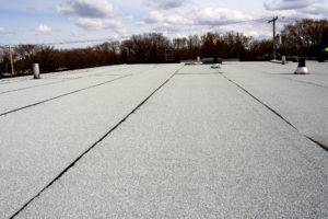 Flat roofers in Regina-saskatchewan