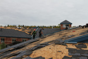 Optimum Regina Roofers