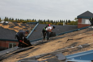Regina Optimum Roofers