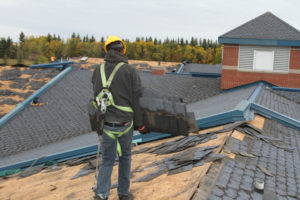 Optimum Roofing Regina Workers