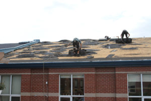 Optimum Roofing Regina Commercial Roofs