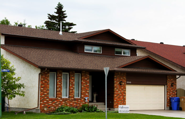 Optimum Roofing Regina-Regina Roofers