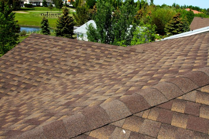 Optimum Roofing Regina-Regina roofing shingle roofer