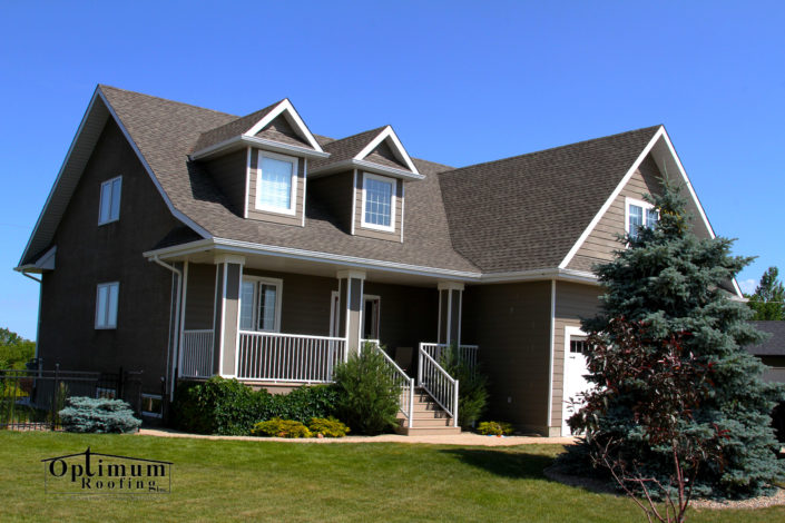 Optimum Roofing Regina-roofers in Sask