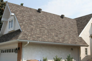 Regina Optimum Shingle Roofing