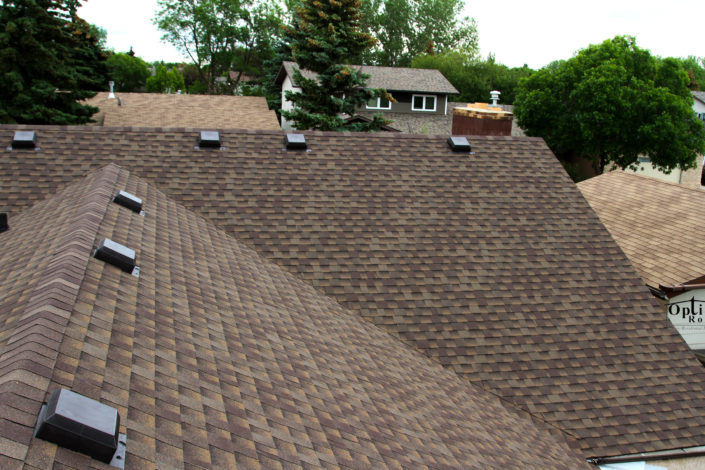 Roofers in Regina-Optimum Roofing Regina