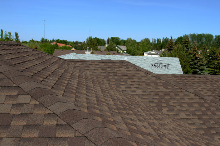 Roofing in regina-optimum regina