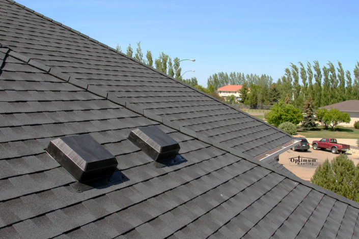 Roofing in regina shingle roofers regina