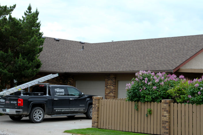 Roofing in regina-southern sask roofing company