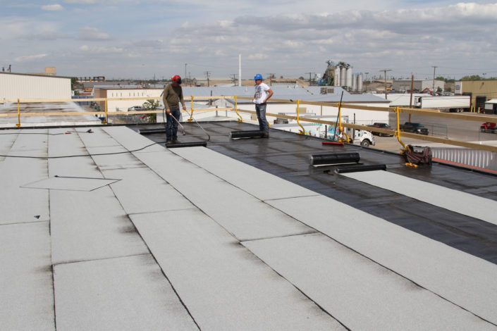 Optimum Roofing