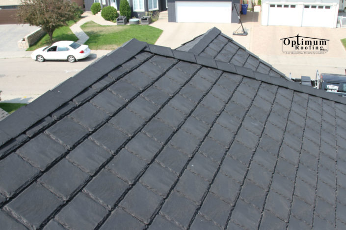 rubber roofing-optimum roofing co regina