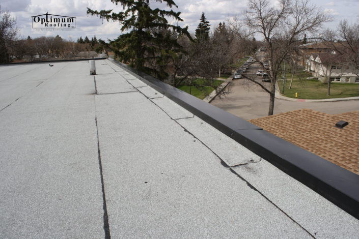 Commercial Roofing in Regina-Optimum Roofing Regina
