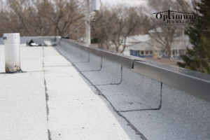 Flat Roofing in Regina