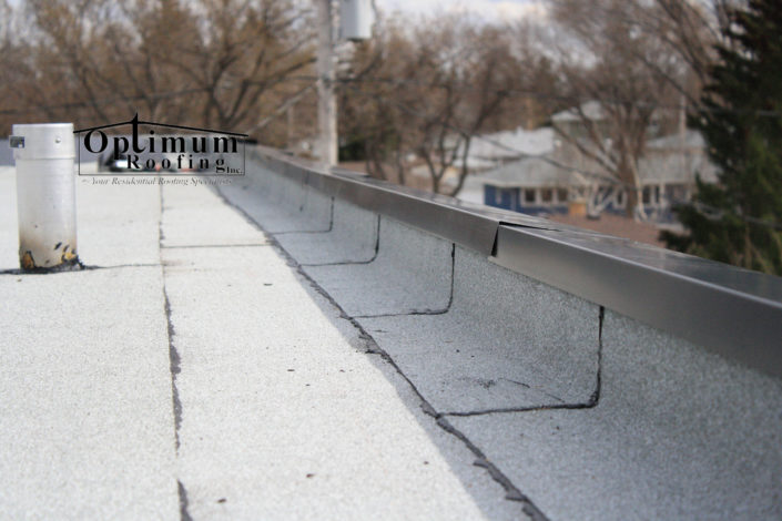 Flat roofing Company in Regina sk