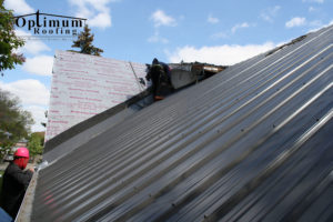 Metal Roofers in Regina