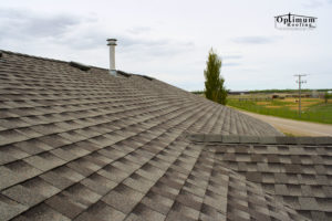 Optimum Roofing shingle roofing specialists