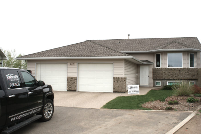 Optimum roofing Regina-shingle roofers in regina