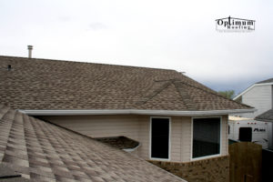 Shingle Roofing Company in Regina-Optimum