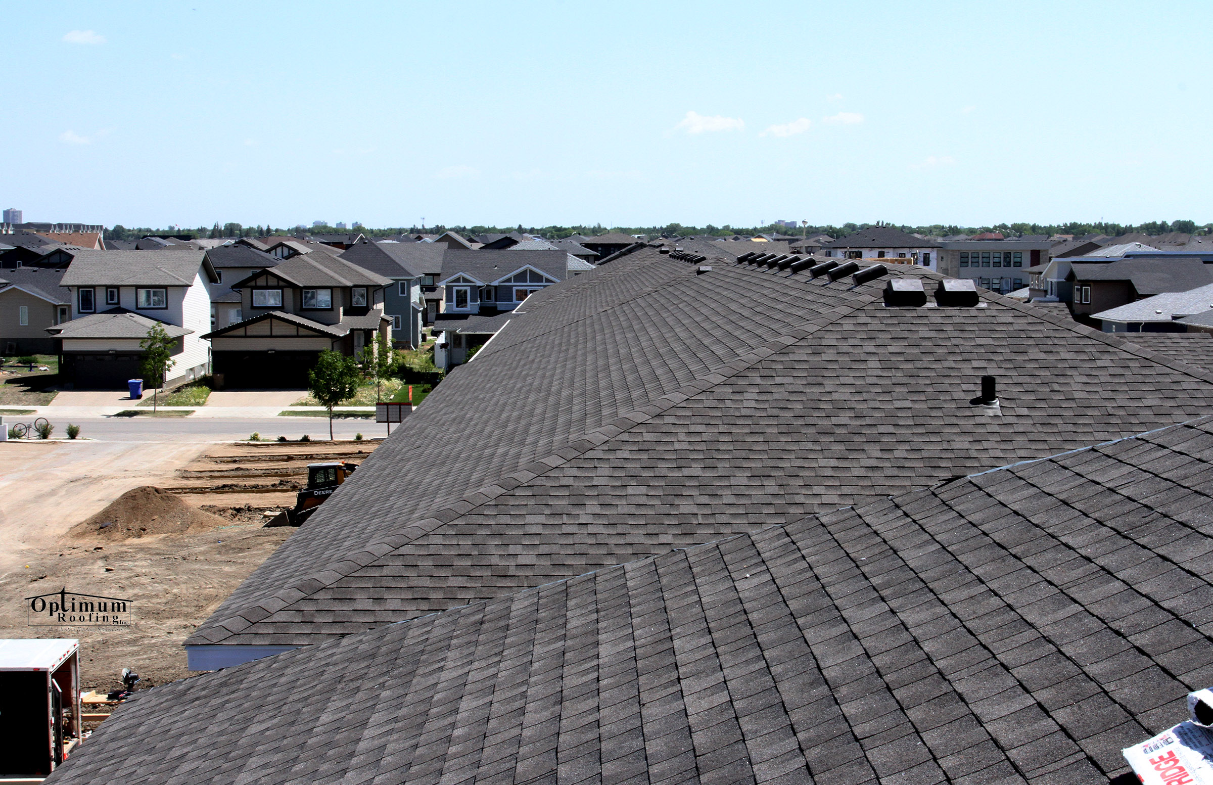 Optimum Roofing Regina-roofing in Regina