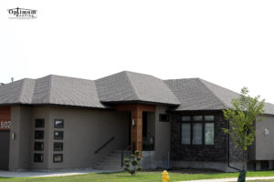 Timberline High Definition Shingles