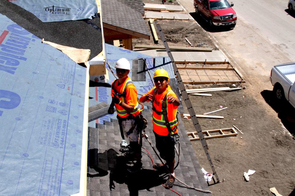 Optimum Roofing Regina Roofing Repair Regina Optimum