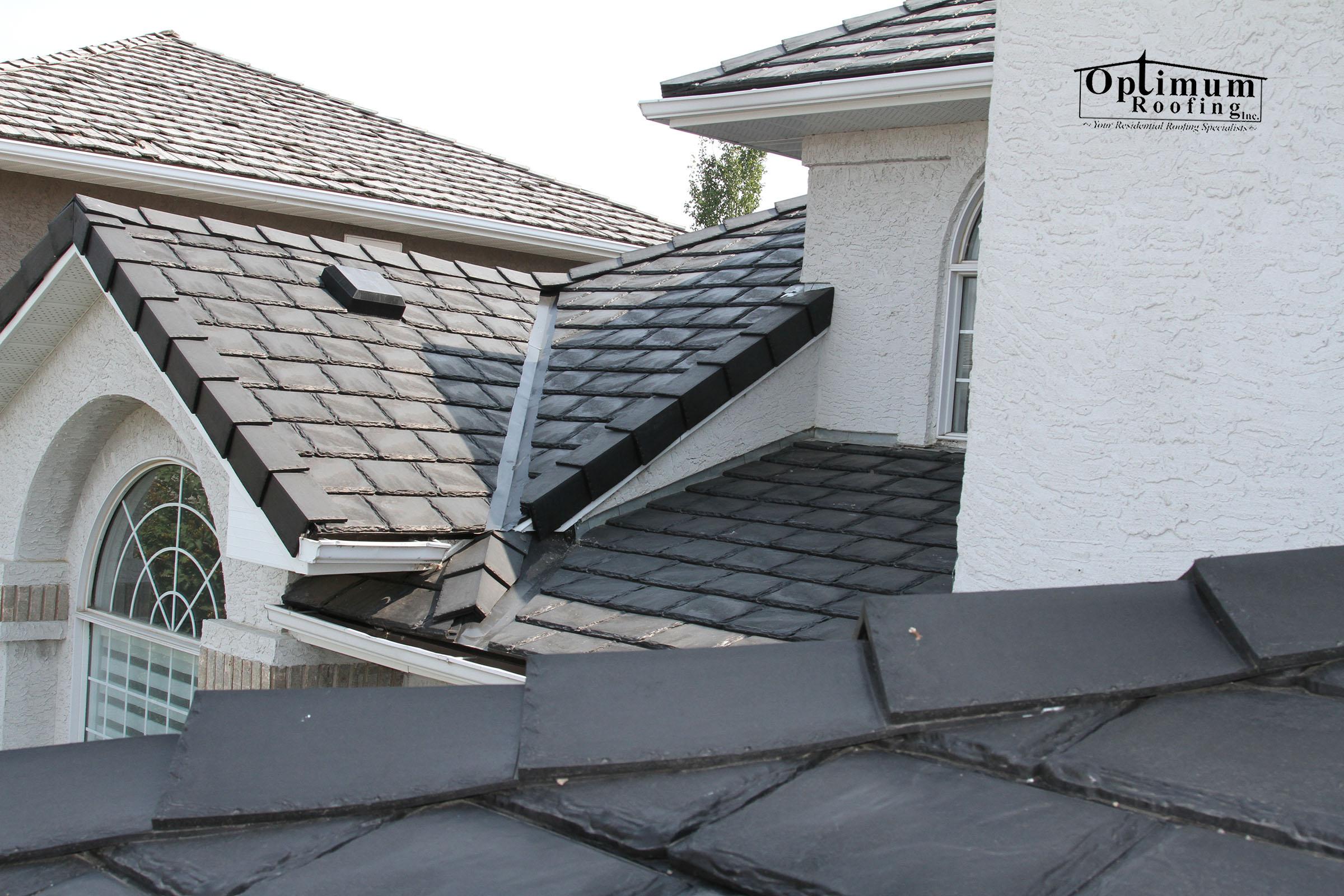 Optimum Regina Commercial Rubber Roofing Optimum Roofing
