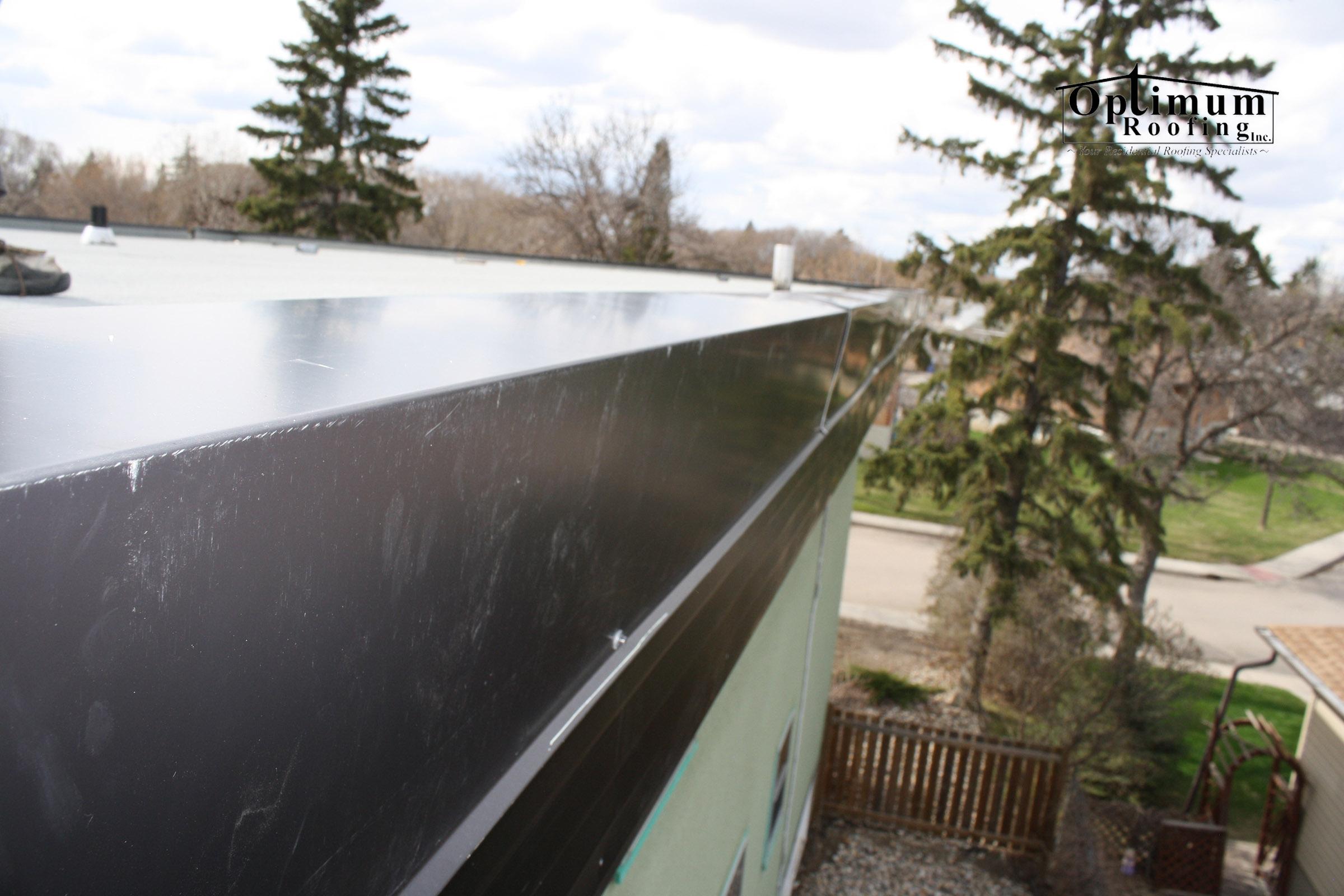 Commercial Roofers In Regina Optimum Roofing Optimum