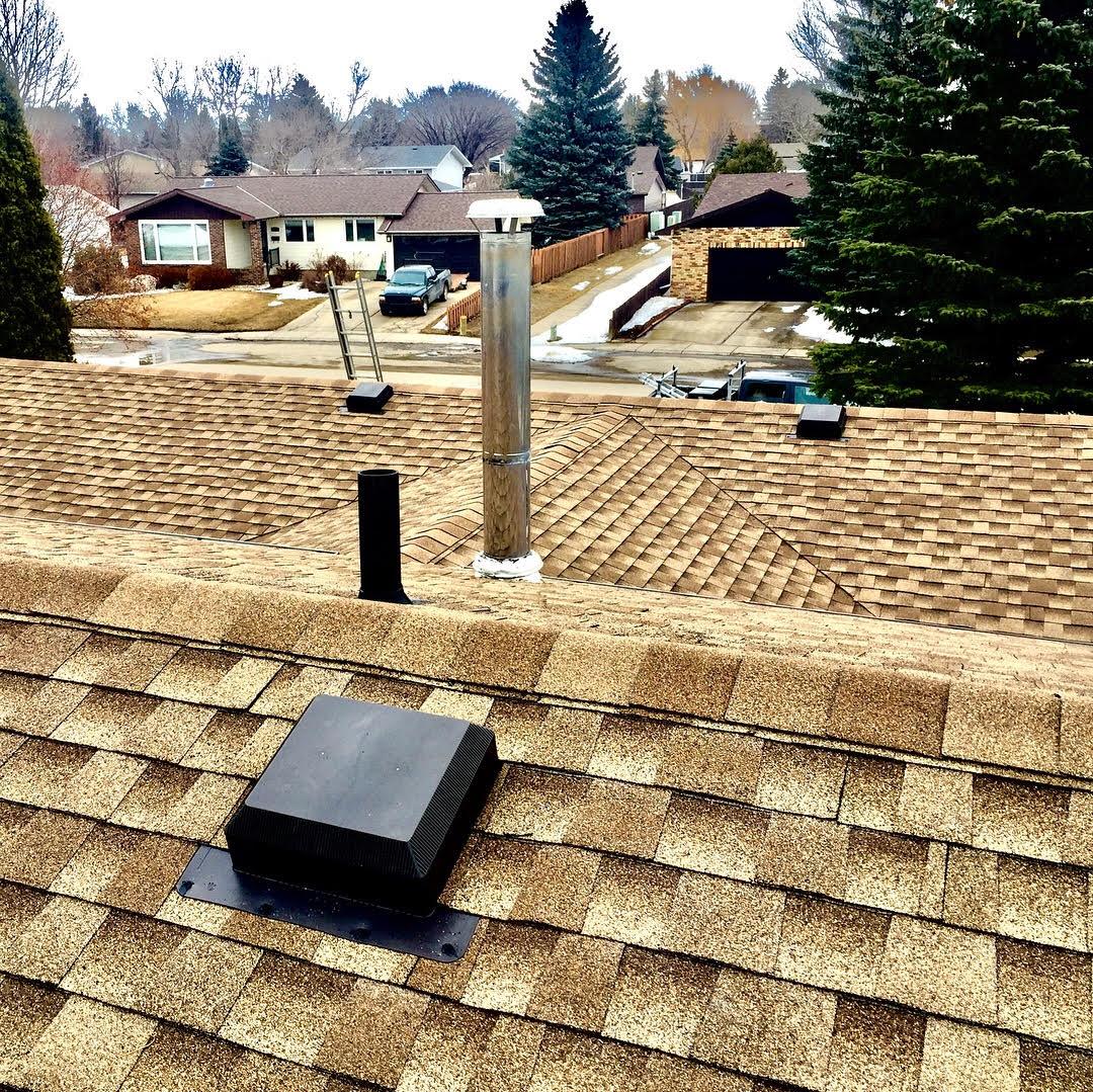 Gaf Timberline Hd Shakewood Optimum Roofing Regina
