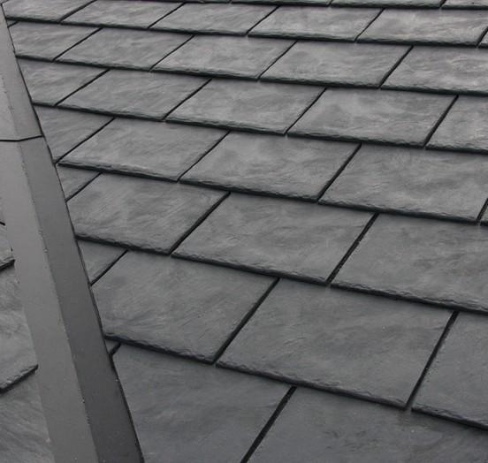 Euroslate Shingles Optimum Roofing Regina